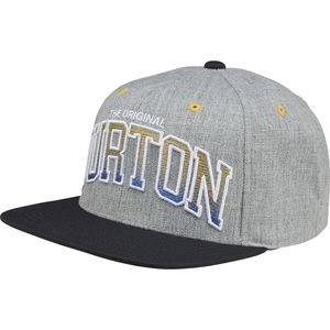 Burton Lexington Snapback Hat