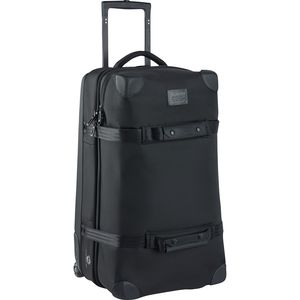 Burton Wheelie Double Deck Rolling Gear Bag - 6102cu in