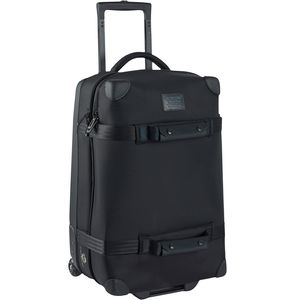 Burton Wheelie Cargo Rolling Gear Bag - 3661cu in