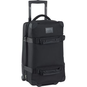 Burton Wheelie Flight Deck Rolling Gear Bag - 2746cu in