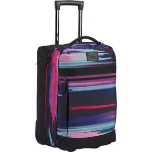 Burton Overnighter Roller Bag - 2441cu in