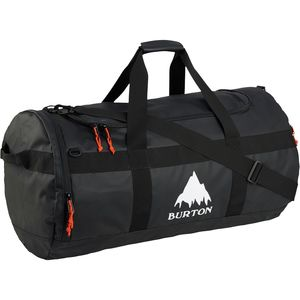 Burton Backhill Duffel Bag - 5492cu in