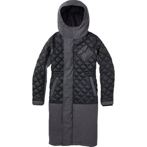 Burton Jacobs Insulated Jacket - Women's