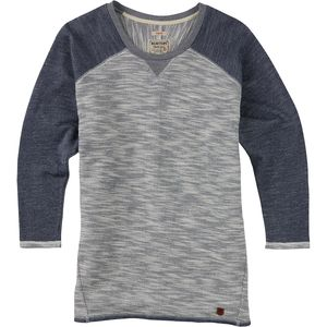 Burton Hubble Crew Sweatshirt - Women's