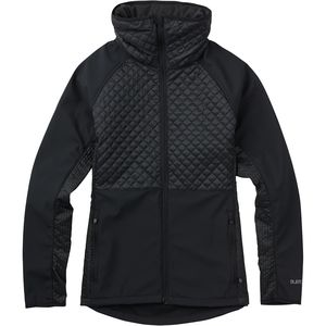 Burton Concept Softshell Jacket - Women's