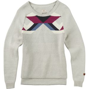 Burton Allis Sweater - Women's