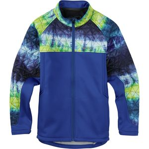 Burton Pitstop Fleece Jacket - Boys'
