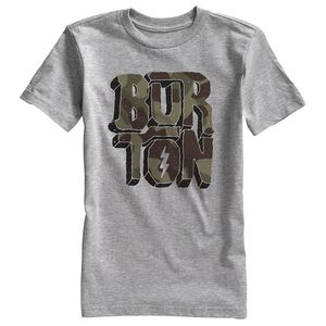 Burton Rock and Roll T-Shirt - Short-Sleeve - Boys'