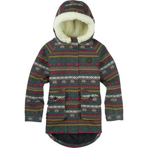 Burton Lyra Jacket - Girls'