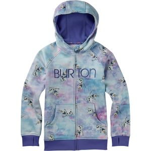 Burton Disney Scoop Full-Zip Hoodie - Girls'
