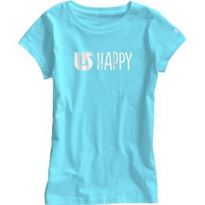Happy T-Shirt - Short-Sleeve - Girls'