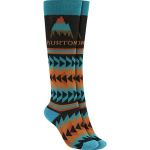 Burton Blazed Super Party Socks - Women's