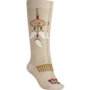Burton Dream Catcher Party Socks - Women's