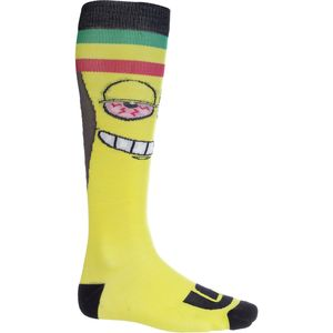 Burton Ras Banana Super Party Sock - Men's