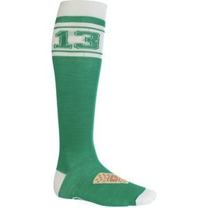 Burton Jock Itch Super Party Sock - Men's