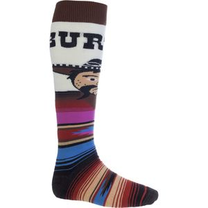 Burton Wanted Party Sock - Men's