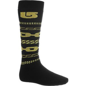 Burton 13 Chainz Party Sock - Men's