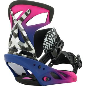 Burton Sidekick Re:Flex Snowboard Binding - Women's