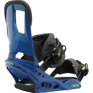 Burton Cartel Re:Flex Snowboard Binding