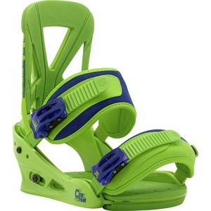 Burton Custom Re:Flex Snowboard Binding