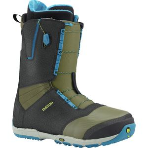 Burton Ruler Snowboard Boot - Men's