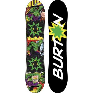 Burton Chopper Limited Marvel Snowboard - Kids'