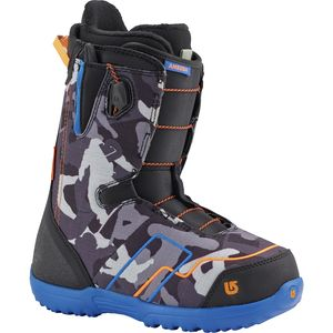 Burton AMB Smalls Snowboard Boot - Kids'
