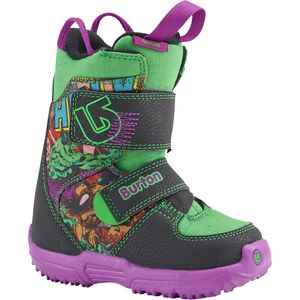 Burton Marvel Mini Grom Snowboard Boot - Kids'