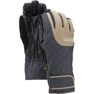 Burton Approach Under Cuff Glove + Liner - Women's