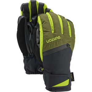 Burton Gore-tex Under Cuff Glove + Liner - Men's