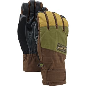 Burton Approach Under Cuff Glove + Liner - Men's