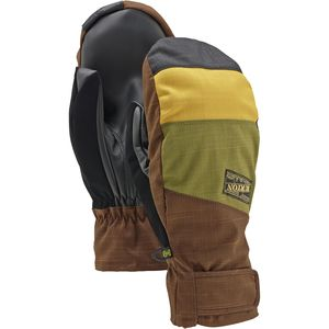 Burton Approach Under Cuff Mitt + Liner - Men's