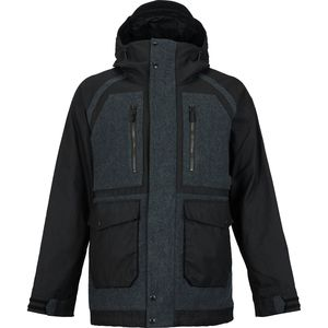Burton Filson X Hellbrook Jacket - Men's