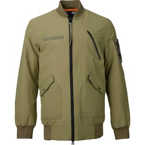 Burton UAB MA-1 Flight Jacket - Men's