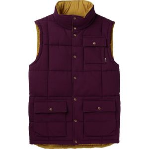 Burton Woodford Insulated Vest - Men's