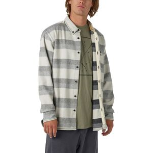 Burton Farrel Wool Flannel Shirt - Men's