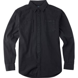Burton Fulton Shirt - Long-Sleeve - Men's