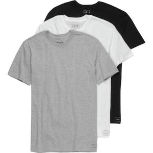 Burton BRTN Slim T-Shirt - Short-Sleeve - Men's - 3-Pack