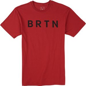 Burton BRTN Slim T-Shirt - Short-Sleeve - Men's