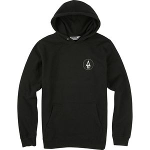 Burton x Undefeated Trinity Pullover Hoodie - Men's