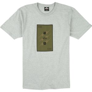 Burton x Undefeated Plate T-Shirt - Short-Sleeve - Men's