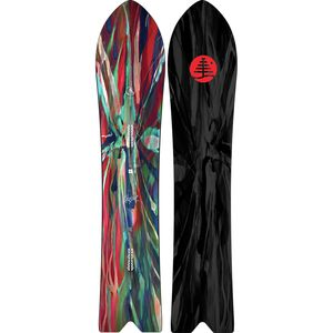 Burton Family Tree Skipjack Japan Snowboard
