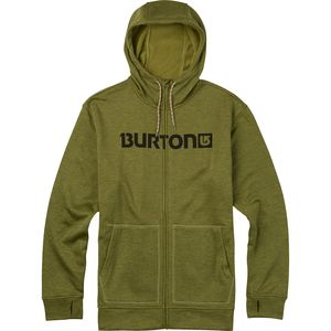 Burton Oak Full-Zip Hoodie - Men's