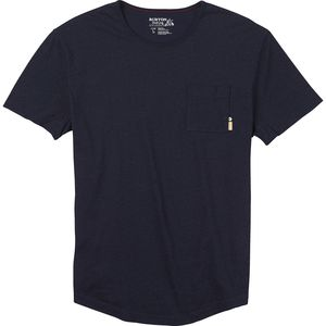 Burton Reed T-Shirt - Short-Sleeve - Men's