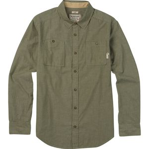 Burton Glade Shirt - Long-Sleeve - Men's