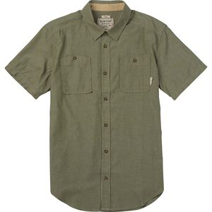 Burton Glade Shirt - Short-Sleeve - Men's