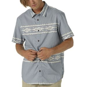 Burton Tycoon Shirt - Short-Sleeve - Men's