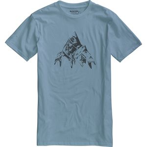 Burton Matterhorn Slim T-Shirt - Short-Sleeve - Men's