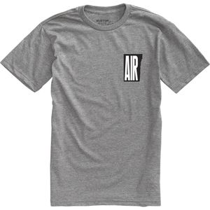 Burton Retro Air T-Shirt - Short-Sleeve - Men's