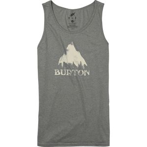Burton Stamped Mountain Recycled Tank Top - Men's